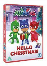 PJ Masks - Hello Christmas [DVD]