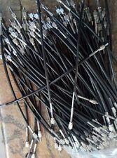 4/4 violin tailgut/tailpiece ropes Steels & nylon 50pcs wholesale