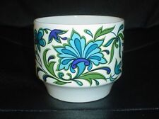 Unboxed Earthenware Midwinter Pottery Sugar Bowls