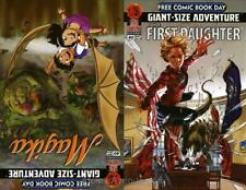 Giant-Size Adventure #0 FN; Red Giant | save on shipping - details inside