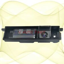 Car REAR VIEW REVERSE Parking CAMERA Wide 170° COLOR CCD for 08 Toyota RAV4