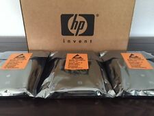 10 x HP 507127-B21 300GB 10K 6G 2.5 SAS 507284-001 DP FESTPLATTE - NEU BULK