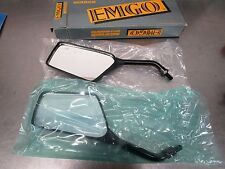 EMGO Trimline Universal Rear View Mirror Pair 20-97110