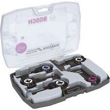 Bosch Professional Starlock-Set Best of Elektriker & Trockenbauer 5+1