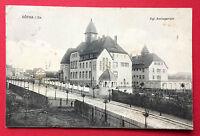 AK RÖTHA in Sa. 1913 Kgl. Amtsgericht  ( 9045