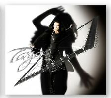 TARJA - THE SHADOW SELF (SPECIAL EDITION)   CD+DVD NEW+
