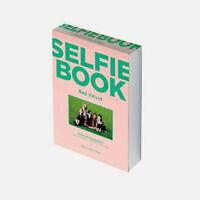 RED VELVET SELFIE BOOK RED VELVET #3+Extra Photocards Set + Tracking number