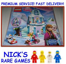 Castle Multi-Coloured LEGO Buidling Toys
