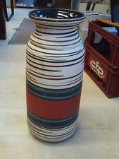 Dumler & Breiden Giant Floor Vase West German Vintage/Retro Mid-Century 27/50