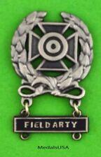 Army Expert Field Artillery Marksmanship Qualification Badge - Shooting Award