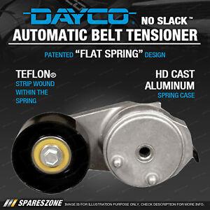 Dayco Automatic Belt Tensioner for Jaguar S Type X Type XF XJ6 XJ8 XK XK8 XKR