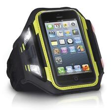 XtremeMac Sportwrap LED Armband for iPhone 5S, 5C, 5 and iTouch 5th Gen
