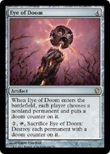 Eye of Doom x1 NM  Magic the Gathering   MTG Commander 2013, # 243