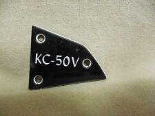 Washburn KC-50V Guitar Truss Rod Cover