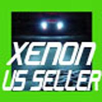 Motorcycle Xenon HID High & Low Headlight SLIM Kit~Bulb