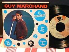 GUY MARCHAND La passionata TRE 006 Pressage Espagne
