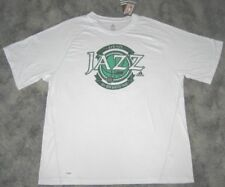NEW ADIDAS UTAH JAZZ ST PATRICKS DAY T SHIRT XXL 2XL