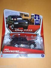 Disney Pixar Cars 2013 Palace Chaos 2/9 MIKE LORENGINE
