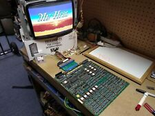 MY HERO -1985 Sega - Guaranteed Working non-JAMMA Arcade PCB - Original PCB