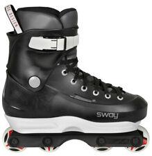 USD Sway Team III complete Stunt Skates NEU