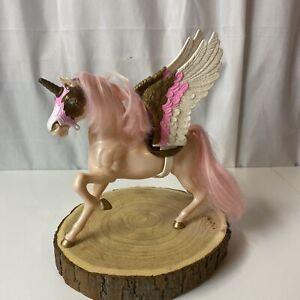 Vintage She Ra Swift Wind Horse Unicorn - Princess of Power- POP 1985 - w/wings