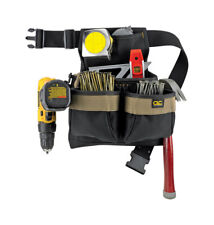 TOOL AND NAIL BELT 5PKT