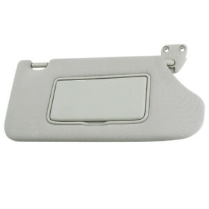 Car Grey Right Side Sun Visor Fit for Nissan Altima 13-2018 96400-3TA2A