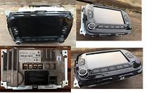 ALFA ROMEO GIULIETTA di navigazione autoradio vp4 940 Harman Automotive Bluetooth