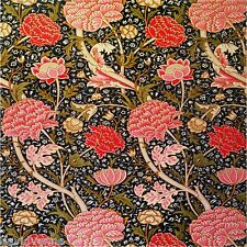 William Morris 12 x 12 inch Cray on Zweigart Needlepoint Canvas
