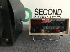 Quark PMM 330A Process Multimeter Quark Electronics ltd