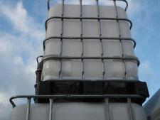 IBC Container Als Regenwassertank