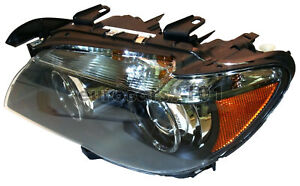New! BMW Alpina B7 Hella Front Left Headlight 009044531 63127162115