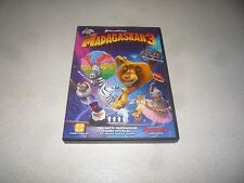 MADAGASCAR 3 EUROPE'S MOST WANTED - DVD