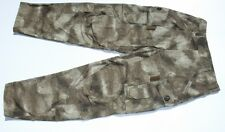 Special forces Trousers Size Large ATAC camouflage, Hunting,military,collectors