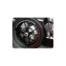 Keiti rayas reflectantes rueda llanta moto 17' Italia