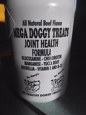 If Your Dog LIMPS Try My Formula 3 Month Supply Dog Glucosamine Plus
