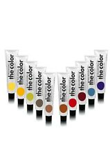 Paul Mitchell The Color Permanent Cream Hair Color Light Red Violet Brown 5RV