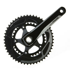 Shimano Tiagra 10 Speed FC 4650 Compact Chainset & Hollowtech Bottom Bracket 175mm No Thanks Just The Crankset