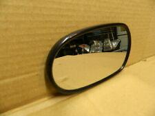 JAGUAR S X TYPE DOOR  MIRROR GLASS 2002-2008 HEATED  AUTO DIM drivers side