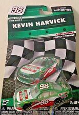 KEVIN HARVICK 2018 WAVE 2 #98 1/64 NASCAR AUTHENTICS HUNT BROTHERS PIZZA NEW!