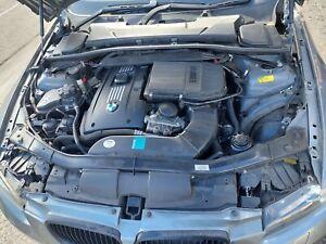 BMW E92 335i 2007 COUPE ENGINE N54 3.0 PETROL 128,850 KMS 3/05-2/10 TWIN TURBO
