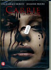 CARRIE  la vengeance      dvd neuf ref 14041548