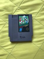 Soccer (Nintendo Entertainment System NES) Cart Only GREAT Shape