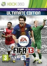 FIFA 13 - Ultimate Edition - Xbox 360 - DISC Only