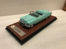1956 Cadillac 62 convert 1/43 GLM resin n Neo Brooklin Aquamarine Ltd 80