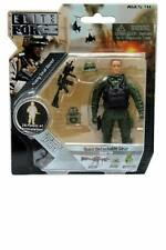 """BBI Blue Box Elite Force Navy Seal Diver Codename Forg 3.75"""" Action Figure"""
