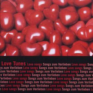 Love Tunes Butlers Gelka Jazzamor