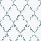 RÁPIDO Papel pintado Petite Fleur III 285368 pequeño cruces ornamento blanco
