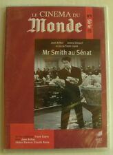 DVD MR SMITH AU SENAT - James STEWART / Jean ARTHUR - Frank CAPRA - NEUF