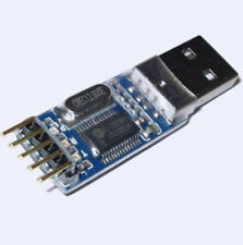 For Arduino Module Converter PL2303HX Converter NEW TTL USB To RS232 Adapter